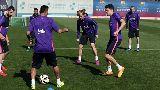 Chùm ảnh: Barca công bố đội hình đi Vigo: Messi ok, Vermaelen lỡ hẹn