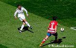 Chùm ảnh: Những hình ảnh khó quên của Ronaldo trong lần hủy diệt Granada