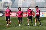 Chùm ảnh: Hủy diệt Granada 9-1, Real Madrid quay về luyện công chờ Vallecano