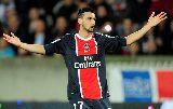 Chùm ảnh: Top 5 bản hợp đồng đắt giá nhất trong lịch sử Ligue 1