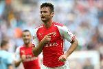 Chùm ảnh: 5 nguyên nhân giúp Arsenal hồi sinh mạnh mẽ