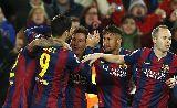 Chùm ảnh: 7 đội bóng đang ôm mộng ăn ba tại châu Âu