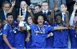 Chùm ảnh: Thi đấu bùng nổ, U19 Chelsea vô địch châu Âu