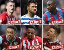 Chùm ảnh: 10 cầu thủ Premier League được săn đón nhất