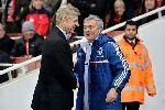 """Chùm ảnh: 5 lý do để tin Chelsea sẽ tiếp tục """"làm gỏi"""" Arsenal"""