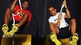 Chùm ảnh: Đội bóng yêu thích của các ngôi sao F1