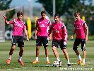 Chùm ảnh: Chùm ảnh: Real Madrid sẵn sàng tiếp đón Almeria
