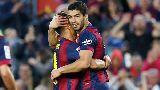 Chùm ảnh: Chùm ảnh: Thảm sát Getafe 6-0, Barcelona sải bước đến ngôi vương La Liga