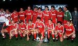 Fan chế giễu chuỗi 25 năm trắng tay của Liverpool