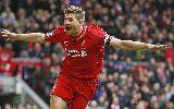 Chùm ảnh: Gerrard sút hỏng phạt đền rồi hóa người hùng của Liverpool