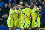 5 trận cầu ấn tượng trên đường đến chức vô địch của Chelsea