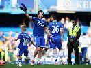 Hành trình chinh phục Ngoại hạng Anh của Chelsea mùa này