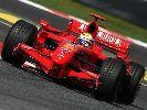 Thu nhập khổng lồ của các tay đua F1