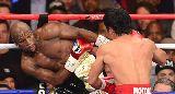 Chùm ảnh: Những cuộc đấu thể thao lớn gây thất vọng như trận Mayweather - Pacquiao