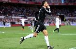 Ronaldo bứt phá trong cuộc đua giày vàng châu Âu
