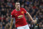 Chùm ảnh: Top 10 trung vệ trẻ xuất sắc nhất châu Âu: Phil Jones đầu bảng