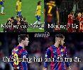 Ảnh chế: Messi mời Bayern uống bia 333; VTV công bố phát hiện mới