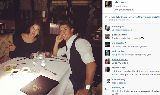 Chùm ảnh: Điểm tin hậu trường 12/05: Có tình mới, Irina Shayk xóa sạch kỷ niệm với Ronaldo