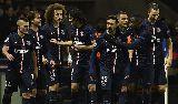 Chùm ảnh: Top 5 đội bóng có giá trị cầu thủ cao nhất Ligue 1