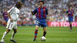 Chùm ảnh: Những cầu thủ cũ từng khiến Real Madrid phải trả giá đắt