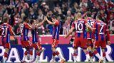 Chùm ảnh: Top 5 đội bóng có giá trị cầu thủ cao nhất Bundesliga