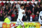 Chùm ảnh: Top 5 cầu thủ chuyền bóng chính xác nhất Premier League