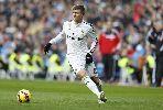 Top 5 cầu thủ chuyền bóng chính xác nhất La Liga