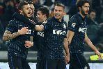 Chùm ảnh: Top 5 đội kiểm soát bóng tốt nhất Serie A mùa này