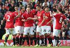 Top 5 đội kiểm soát bóng tốt nhất Premier League mùa này