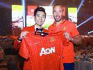 Chùm ảnh: Cựu danh thủ Silvestre giao lưu với fan Sài Gòn