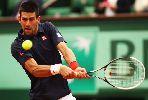 Chùm ảnh: Nhận diện 5 ứng viên vô địch Roland Garros