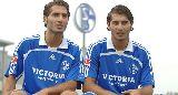 Chùm ảnh: 10 cặp anh em nổi tiếng trong giới bóng đá