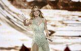 Bạn gái De Gea thi tài ở Eurovision