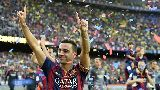 Chùm ảnh: Barca: Đi tìm truyền nhân của Xavi