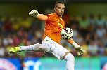 Đội hình tiêu biểu La Liga 2014-15: Real áp đảo