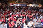 Chùm ảnh: Tưng bừng ngày hội fan Việt với cựu danh thủ MU