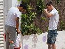 Chùm ảnh: Điểm tin hậu trường 26/05: Đã xuất hiện truyền nhân của Suarez