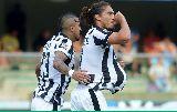 Chùm ảnh: Những cầu thủ từng chơi cho cả Barca và Juventus