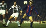 12 trận đấu đáng nhớ giữa Barca và các đội Italy