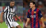 Chùm ảnh: 5 cuộc đối đầu quyết định đại chiến Juventus – Barca