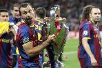 Chùm ảnh: 6 cầu thủ rời Liverpool và giành Champions League