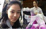 Chùm ảnh: Top 10 VĐV nữ xinh đẹp nhất SEA Games 28