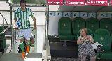 Chùm ảnh: Chùm ảnh: Cựu sao Real Madrid ra mắt Betis theo cách