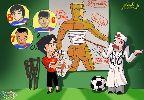 Chùm ảnh: Tranh vẽ hành trình đầy cảm xúc của U23 Việt Nam ở Singapore