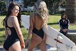 """Chùm ảnh: Điểm tin hậu trường 20/06: Andrea Pirlo """"tia"""" gái thần sầu, """"Thánh"""" Bendtner tranh cử Thủ tướng Đan Mạch"""