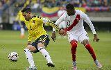 Chùm ảnh: Chùm ảnh: Rodriguez, Falcao lại chơi tệ, Colombia vẫn vào tứ kết