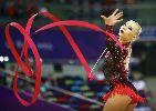 Chùm ảnh: Mãn nhãn với màn trình diễn tại Đại hội thể thao châu Âu 2015