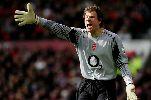 Chùm ảnh: Top 10 thủ môn Arsenal xuất sắc nhất trong kỷ nguyên Premier League