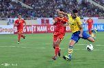 Chùm ảnh: Năm đội bóng nổi tiếng từng du đấu Việt Nam