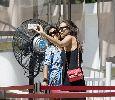 Chùm ảnh: Điểm tin hậu trường 1/7: Neymar đưa gái vào khách sạn; Ly kỳ chuyện tình Khánh Ly - Hồng Quân